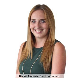 Beckie Ambrose Profile