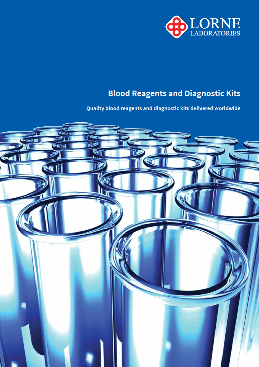 Download a Reagent Catalogue