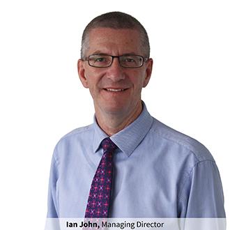 Ian John Profile