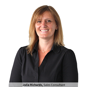 Julia Richards Profile
