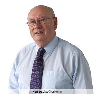 Ken Davis Profile