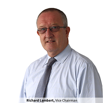 Richard Lambert Profile