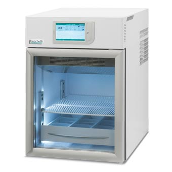 Laboratory refrigerator definition